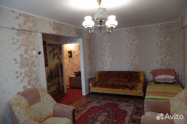2-к квартира, 42 м², 4/5 эт. 89059430032 купить 2