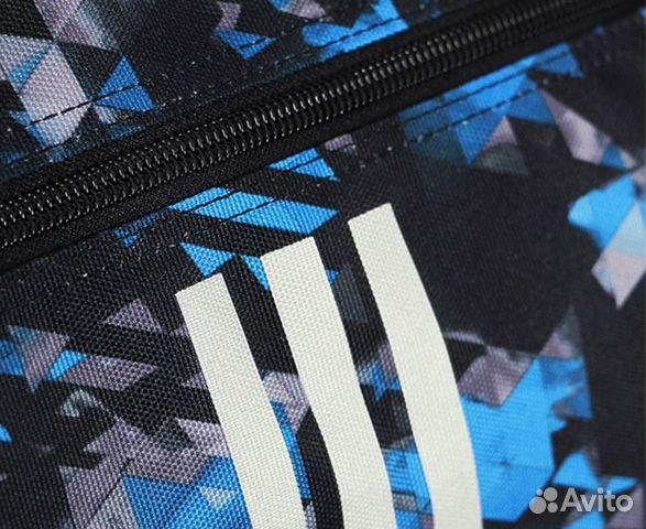 00b0a73c7b9c Спортивная сумка Adidas купить в Республике Татарстан на Avito ...