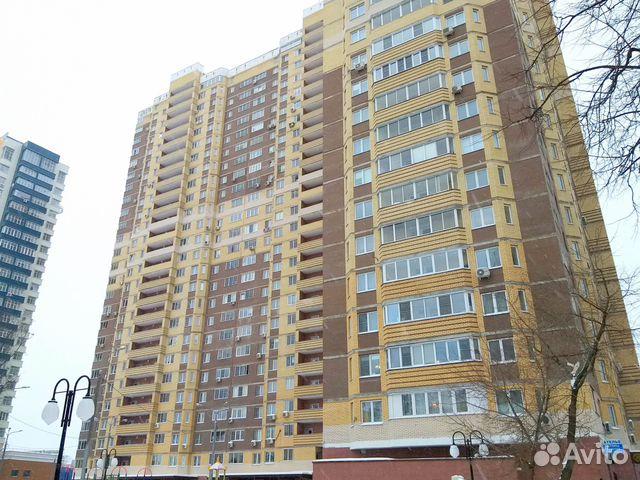 Продается однокомнатная квартира за 5 400 000 рублей. Королёв, Московская область, улица Ленина, 27.