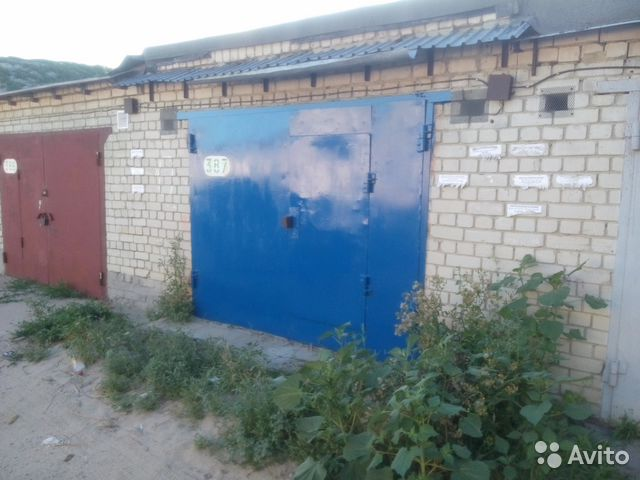 Авито саратов купить гараж в заводском районе купить сборный гараж для дачи