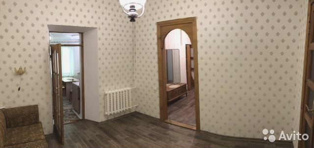 Продается трехкомнатная квартира за 4 350 000 рублей. ул Володарского, 12.