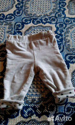 Одежда для малышки до 68 см 89203605868 купить 3