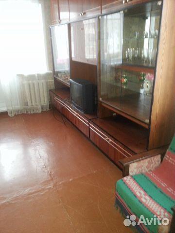 1-к квартира, 32 м², 3/5 эт. 89023307162 купить 1