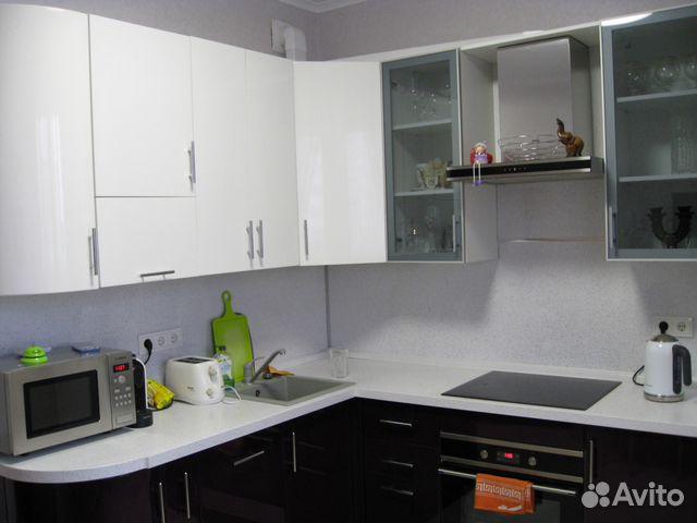 Продается двухкомнатная квартира за 5 500 000 рублей. Курыжова ул, 13.