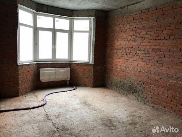 Продается однокомнатная квартира за 18 500 000 рублей. Москва, Авиационная улица, 77к2, подъезд 1.