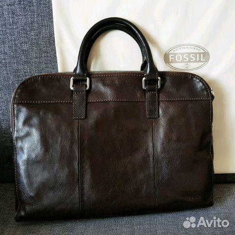 e5556f542bfa Мужская сумка из натуральной кожи ручной работы | Festima.Ru ...