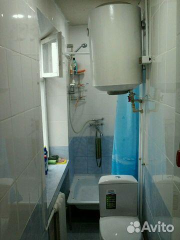 Комната 28 м² в 2-к, 2/4 эт.
