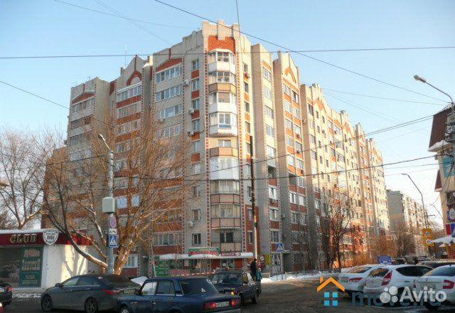 Продается двухкомнатная квартира за 3 000 000 рублей. Саратов, улица Клочкова, 15А, подъезд 1.