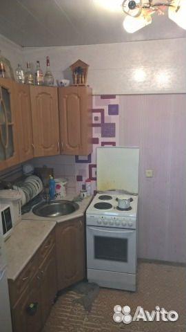 Продается двухкомнатная квартира за 3 499 000 рублей. микрорайон Соцгород-I, Нижний Новгород, улица Плотникова, 3.