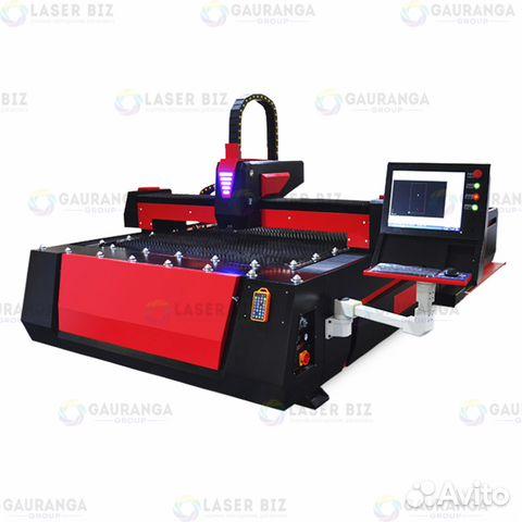 Оптоволоконный лазерный станок 1325