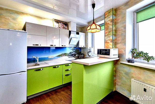 Продается однокомнатная квартира за 4 200 000 рублей. ул им Чехова.