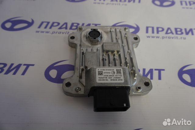 Блок управления АКПП 1118 Калина  88002013695 купить 1