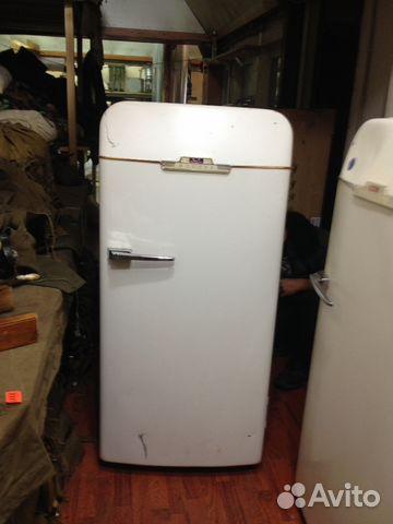 холодильник зил ссср купить в москве на Avito объявления на сайте