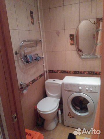 1-к квартира, 32 м², 5/5 эт. 89098714761 купить 9