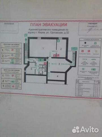 Помещение свободного назначения, 151.8 м²— фотография №7