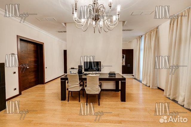 Продается пятикомнатная квартира за 95 000 000 рублей. Казарменный переулок, 3.