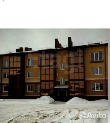 Продается однокомнатная квартира за 990 000 рублей. Художников Шуваловых,55.