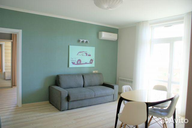 Продается однокомнатная квартира за 4 200 000 рублей. Краснодарский край, г Сочи, ул Перелетная.