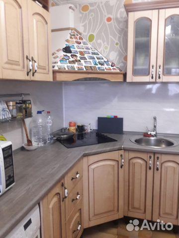Продается однокомнатная квартира за 1 700 000 рублей. г Орёл, ул Черкасская, д 32.