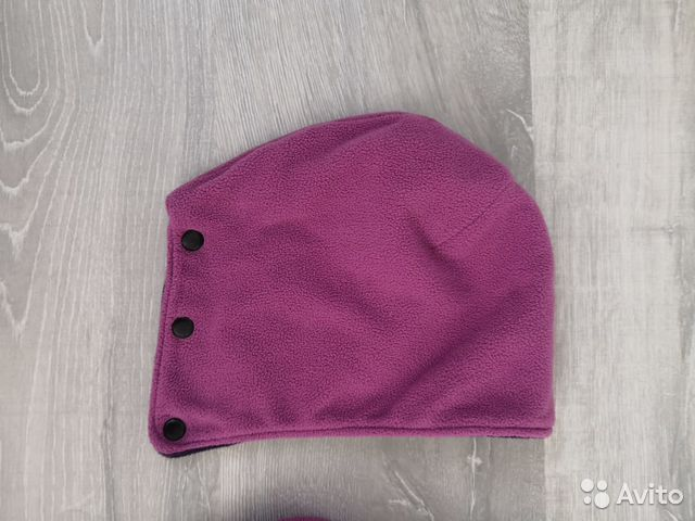 Fleece overall (av poddevom) 89138532542 köp 2