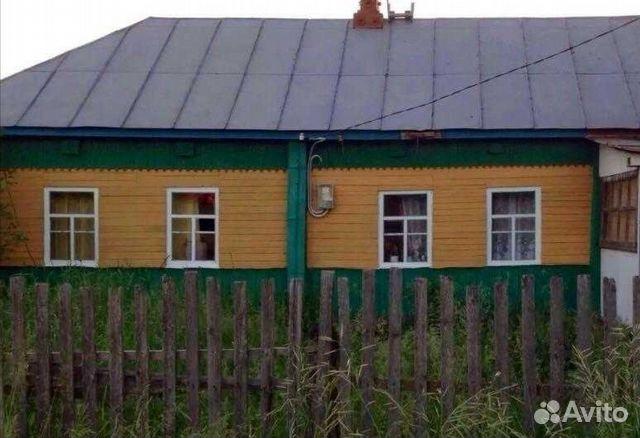 Дом 70 м² на участке 40 сот.