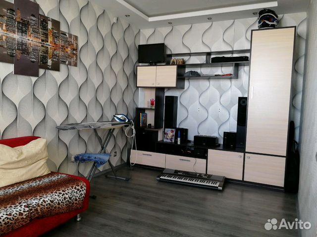 Продается двухкомнатная квартира за 6 000 000 рублей. г Салехард, ул Комсомольская, д 13.