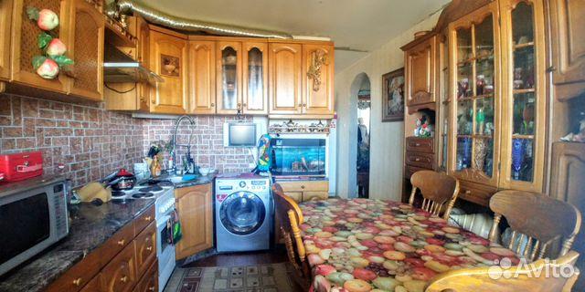 Продается трехкомнатная квартира за 4 500 000 рублей. Московская обл, г Серпухов, ул Центральная, д 142 к 3.