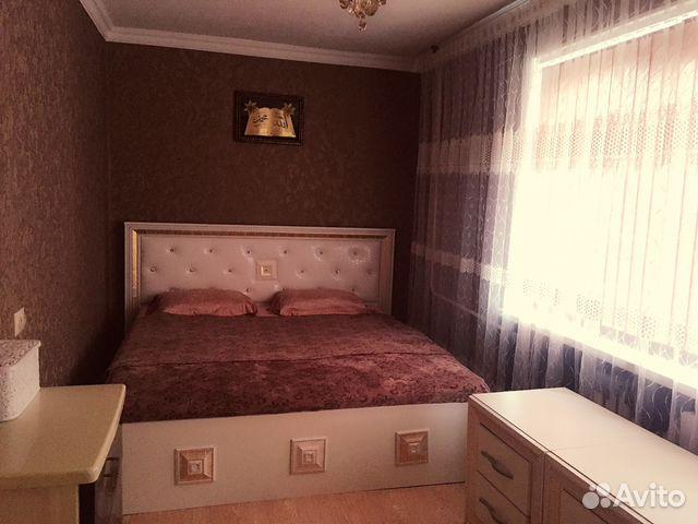 Продается двухкомнатная квартира за 1 800 000 рублей. г Грозный, ул Гурьевская, д 3.