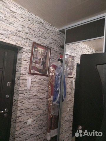 Продается однокомнатная квартира за 1 550 000 рублей. Волгоградская обл, рп Городище, пр-кт Ленина, д 12А.