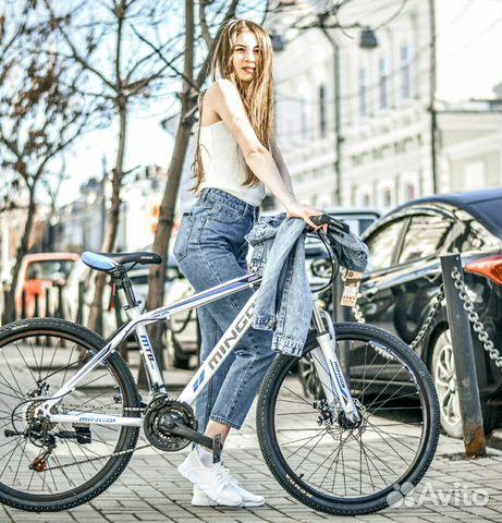 Велосипед. Гарантия купить 1