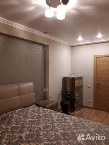 Продается двухкомнатная квартира за 6 600 000 рублей. г Казань, ул Сибирский Тракт, д 13.