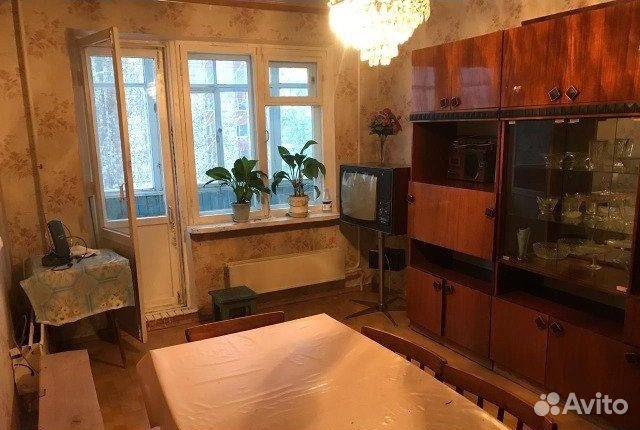 Продается двухкомнатная квартира за 3 650 000 рублей. г Казань, ул Маршала Чуйкова, д 59.