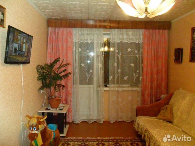 Продается трехкомнатная квартира за 3 000 000 рублей. г Нижний Новгород, ул Героев космоса, д 34.