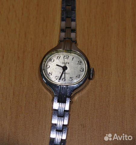 Заря продать часы наручные стоимость часа средняя академического