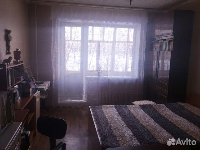 Продается двухкомнатная квартира за 3 650 000 рублей. г Казань, пр-кт Победы, д 80.
