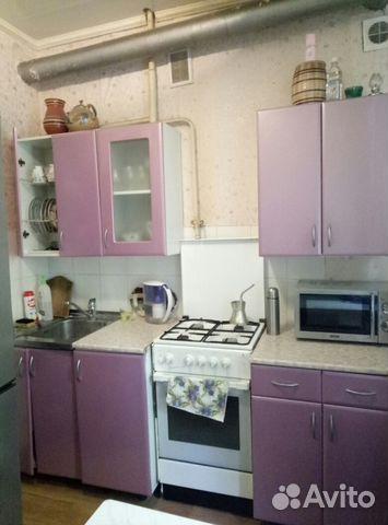 Продается двухкомнатная квартира за 3 400 000 рублей. Московская обл, г Жуковский, ул Чкалова, д 43.