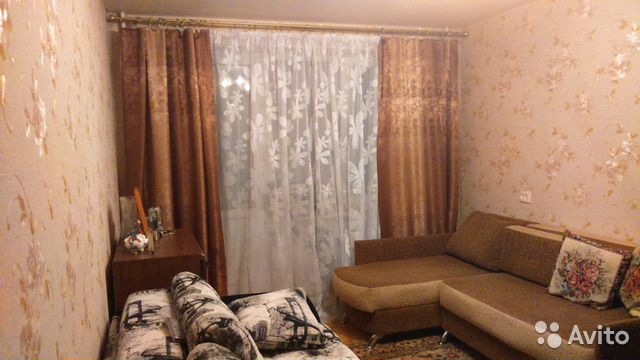 Продается однокомнатная квартира за 3 300 000 рублей. Московская обл, г Жуковский, ул Гудкова, д 9.