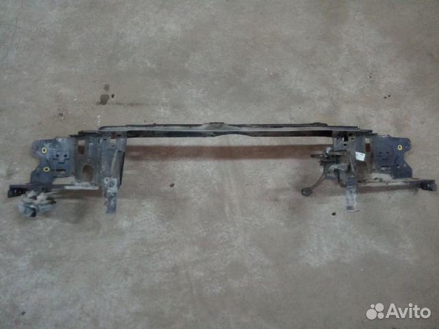 89226688886 Панель передняя (Volvo XC90)