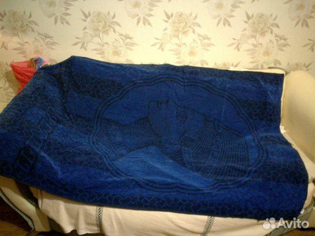 Полотенце огромное Нифертити 89991390962 купить 2