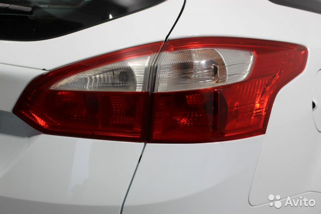 Купить Ford Focus пробег 113 177.00 км 2014 год выпуска