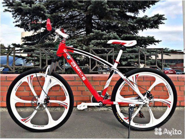 89527559801 Горный велосипед, самый большой выбор в Томске