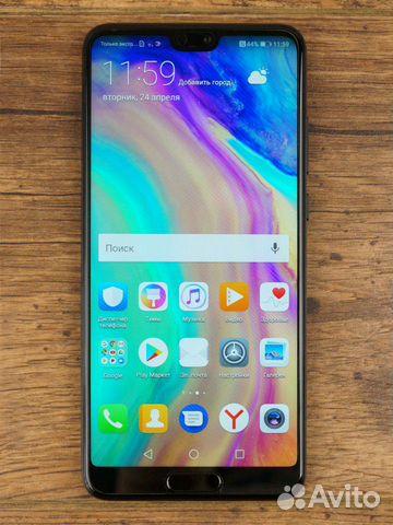 Huawei p20  89377756670 купить 1