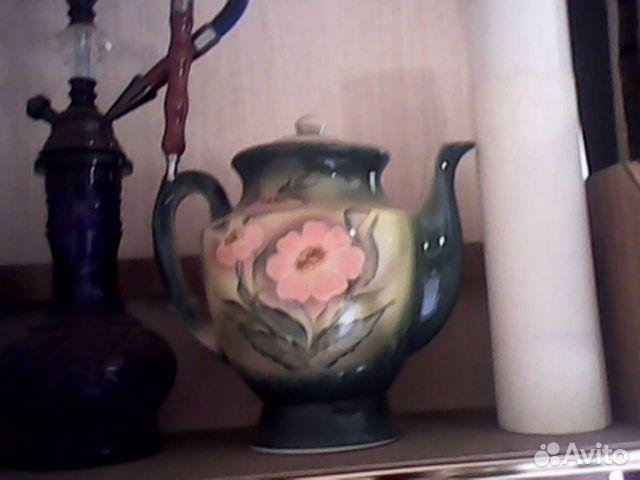Чайник заварной новый - Украина 89204062260 купить 1