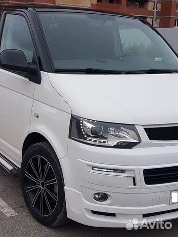 Volkswagen Caravelle, 2013 89223172585 купить 6