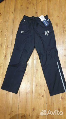 89036020550 Спортивные штаны prostock L.A. Kings, р. L, нов