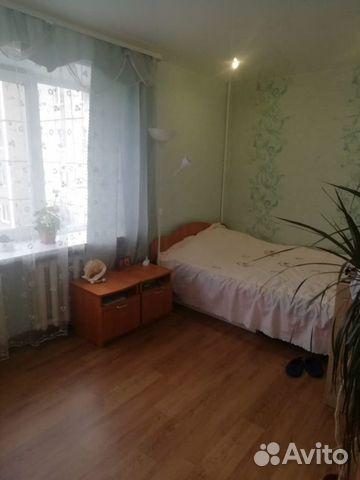 2-к квартира, 42 м², 3/5 эт. 89678537170 купить 4