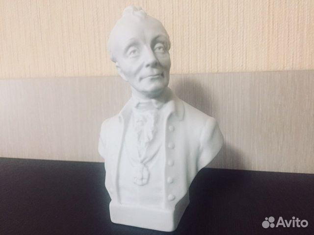 Бюст Суворов А В 89634688880 купить 1