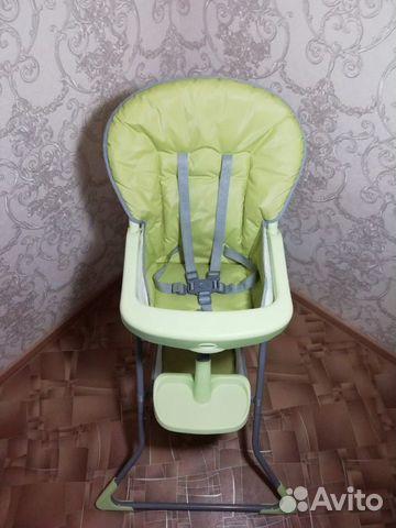 Детский стульчик для кормления  89141966111 купить 3