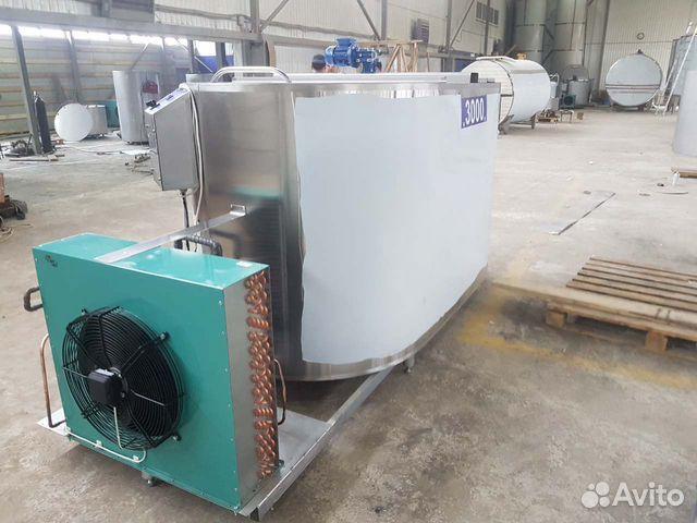 Охладитель молока вертикальный 3000 литров  89220740022 купить 8