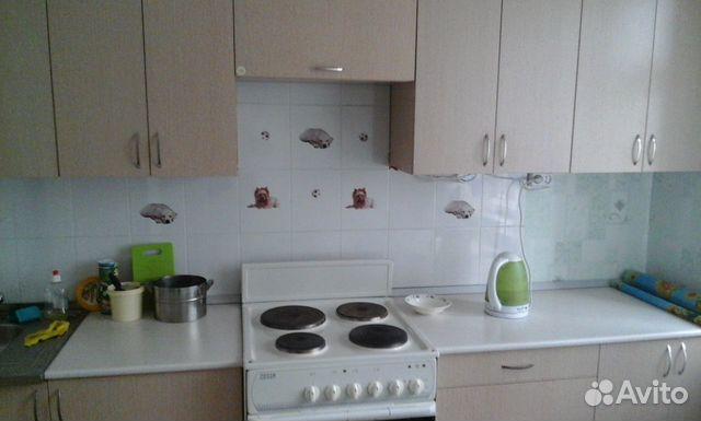 3-к квартира, 63 м², 8/9 эт.  89021283975 купить 2